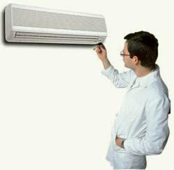 aire acondicionado no enciende