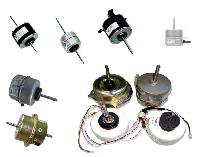 Como comprobar un motor ventilador de aire acondicionado - Humidificador para aire acondicionado ...
