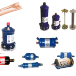 Tipos de filtros para refrigeración